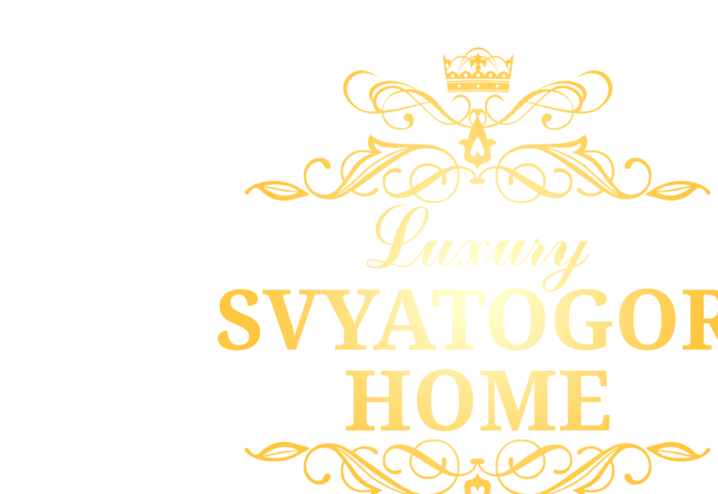 Luxury Svyatogor home